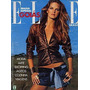 Revista Elle: Marcelle Bittar / Gloria Pires / De 2005