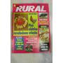 Revista Manchete Rural - Ano Vi - No 83 - Abr/1994