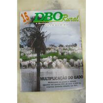 Revista Dbo Rural - Ano 16 - No 198 - Abr/1997