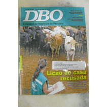 Revista Dbo Rural - Ano 26 - No 328 - Fev/2008