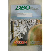 Revista Dbo Rural - Ano 17 - No 216 - Out/1998
