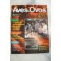 Revista Aves E Ovos - Ano Vii - No 03 - Jan/91