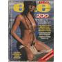 Revista Ele Ela N 200 Luiza Brunet