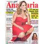 Revista Ana Maria 872: Susana Vieira !! De Junho De 2013