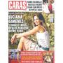 Caras 1086: Luciana Gimenez / Carla Cabral / Renata Domingue