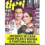 Tititi 787: Julio Rocha & Susana Vieira / Thaeme & Thiago