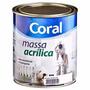 Massa Acrílica 3,6 L Coral