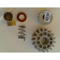 Motor Rossi Dz 3 Dz4 Engrenagens Do Turbo E Kit Freio