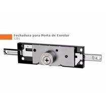 Fechadura 1201 Stam Tetra Porta De Enrolar Aço Frete Gratis