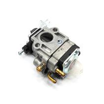 Carburador Completo C/regulagem Para Roçadeira Azen Ht001q
