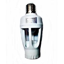 Sensor De Presença P/ Iluminação - Base E27 *