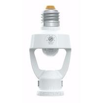 Sensor De Presença Para Iluminação Soquete Padrão E27
