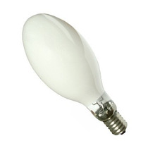 Kit 10 Lampadas Vapor De Sódio 250w- Ovoide E40