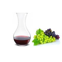 Decanter/jarra/vidro Sommelier 1000ml