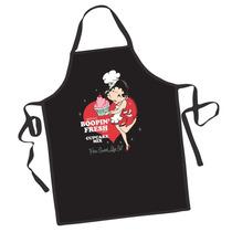 Avental Betty Boop Fresco Boopin 09700