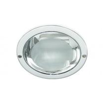 Luminaria De Embutir Bonin P/ Lampada Fluorescente Elet 25w