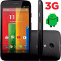 Celular Smartfone Android 4.4 G-phone 3g Wifi 2 Chip Faceboo