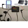 Novo Aparelho Telebox P. Celular Telemensagem Multipro Kit.