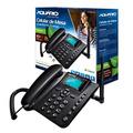 Telefone Celular De Mesa Aquário Ca-40 Eco Quadriband