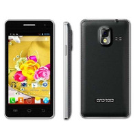 Smartphone Dual-core 1ghz Tela Ips Wi-fi Android 4.2 3g Gps