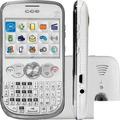 Celular Qw35 Branco Wifi 2 Chip Camera Bluetooth Camera Mp3