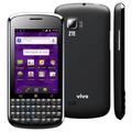 Celular Zte V875 - Touchscreen 3mp Mp3 Player Desbloqueado