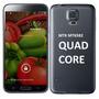 Celular Smartphone Android S4 S5 Quad Core 5 Amoled 3g Gps