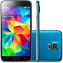 Celular Galaxy Mini S5 4.0 Dualchip Tv Bluetooth Wi-fi Fm S4