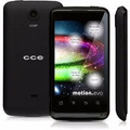 Smartphone Cce Motion Plus Sk352 Desbloqueado 2 Chips Wifi