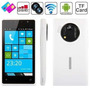 Celular Mp60 Lumia L1020 Android 4.1 2chips 920 925 +brinde