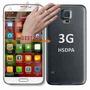 Celular Smartphone Estilo S3 S4 S5 3g Orro Android Original
