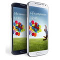 Celular Smartphone S4 Mini I9500 Android 2 Chip Branco Touch