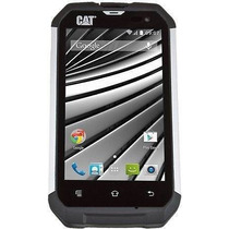 Celular Smartphone Cat Caterpillar B15q Dual 12x Sem Juros