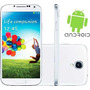 Smartphone Mp70 Galaxy S4 Android I9500 2 Chips Tela 4.0 Pol