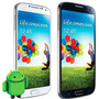 Smartphone S4 Android 4 Tela 5 Super Hd Amoled Wifi