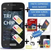 Celular Smartphone Android Yxtel G926 Tri-chip Mini S4 S5 S6