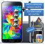 Celular Smartphone S4 S5 S6 Quad Core 4g Sedex Gratis 12x