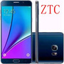 Celular Smartphone Note 5 Ztc Android 5.1 Wifi 2 Chips J5 J7
