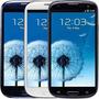 Celular Barato Smartphone S3 I9300 Wifi 2chip Tv + Brindes