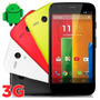 Celular Smartphone Ztc Moto G Phone Android 3g Wifi