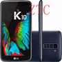 Celular Smartphone Ztc K10 Android Tela 5.0 Quad-core J5 S5