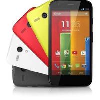 Celular Moto G Android 4.4 3g Wi-fi 8g 2 Chips + Brinde