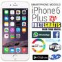 Celular Iphone 6 Plus Barato Tela Grande 5.5 Android Wifi 3g