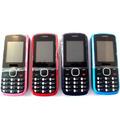 Celular Mp15 2chip Mp3 Som 3d Bluetooth 2 Chips Fm Novo