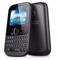 Celular Smart Alcatel Teclado 3075 Wi-fi Facebook Internet