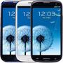 Celular Smartphone S3 I9300 2 Chips Wi-fi 3g Tela 4.0 Pol.