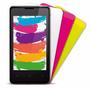 Celular Smartphone Cce Sk412 Android 4.3, 3g Câmera 5mp Novo