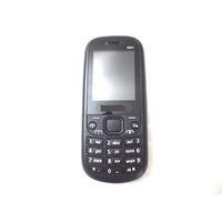 Celular Mp20 Mp3 2chip Bluetooth Fm Bateria Dura Até 10 Dias