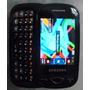 Celular Sansung Gt - B3410 - Desbloqueado E Completinho