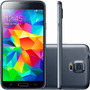 Celular Smartphone Galaxy S4 S5 Wi-fi Tv 2 Chips + Brindes